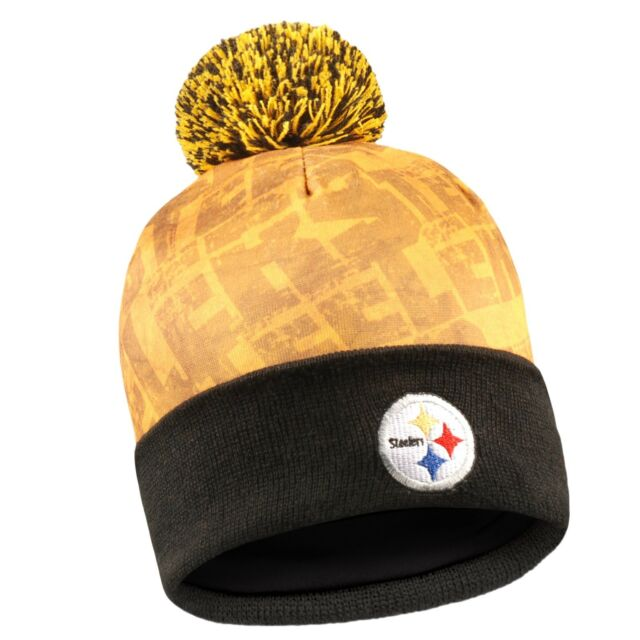 ... purchase nfl pittsburgh steelers battery powered light up beanie 35bd6  285dc ... d068b4eb183