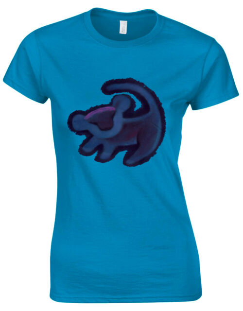 Mufasa Lion King Logo Simba Remember Who You Are Quote Tshirt Womans