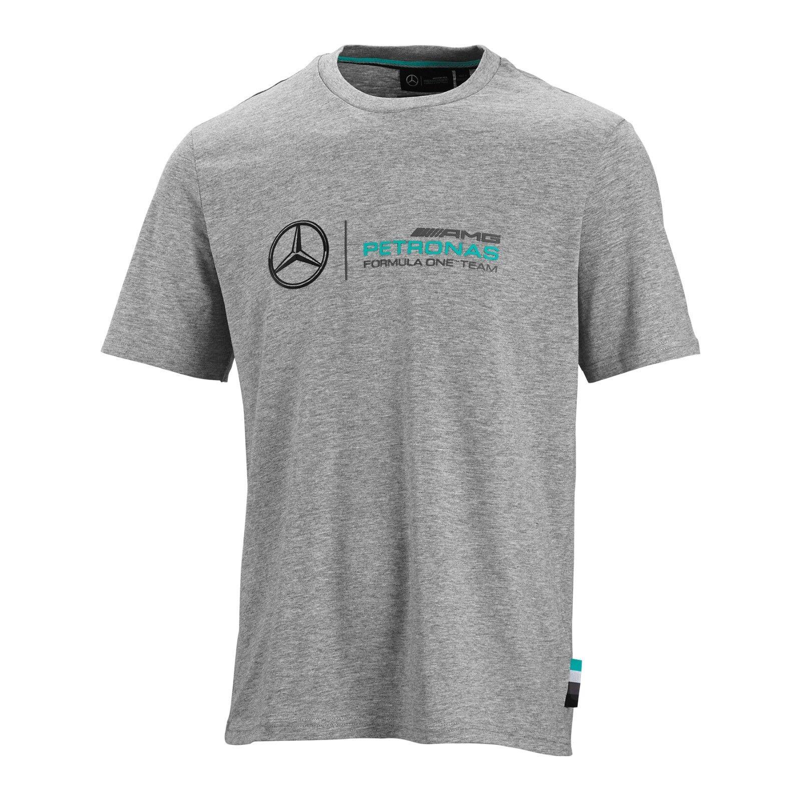 mercedes benz logo t shirt