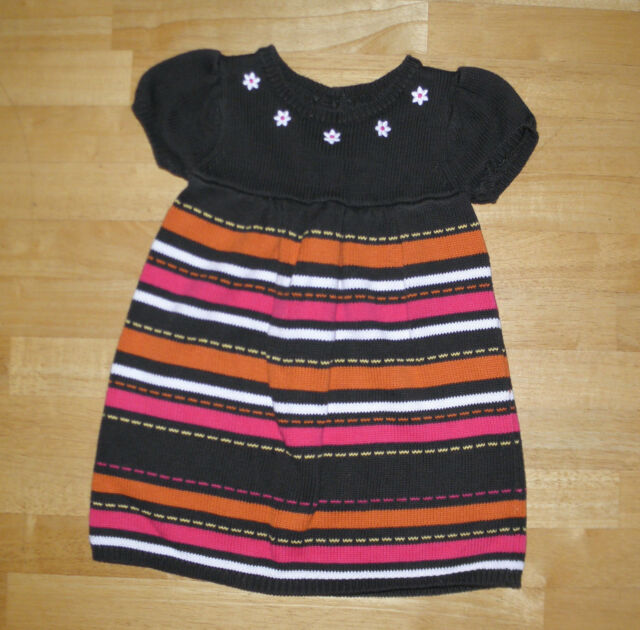 Gymboree Fair Isle Sweater Dress 4t | eBay