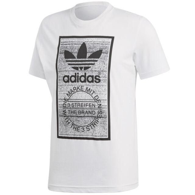adidas t shirts uomo bianca