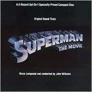 Superman / O.S.T. - Superman / O.S. - CD New Sealed