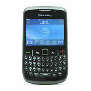 Blackberry Curve 8520  Grey  Smartphone
