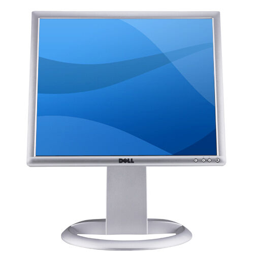 dell ultrasharp 1907fpvt 48 cm 19 zoll 5 4 lcd monitor. Black Bedroom Furniture Sets. Home Design Ideas