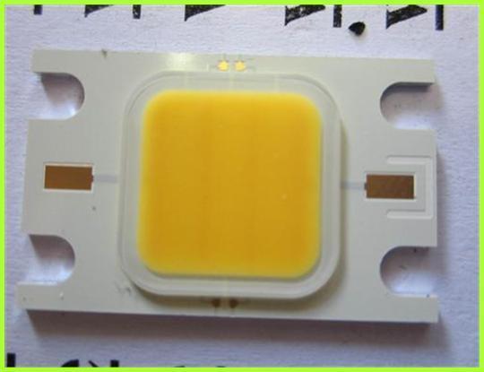 CITIZEN HIGH POWER LED CL-L220-C16L-A  weiß  White 3000K/16W 1  Stück