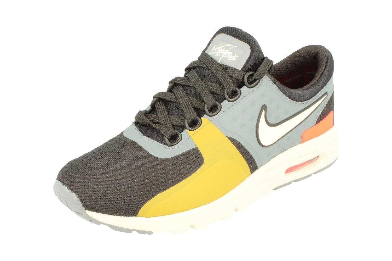 Nike Air Max Zero SI Donna Scarpe da Ginnastica Corsa 881173 001 tennis