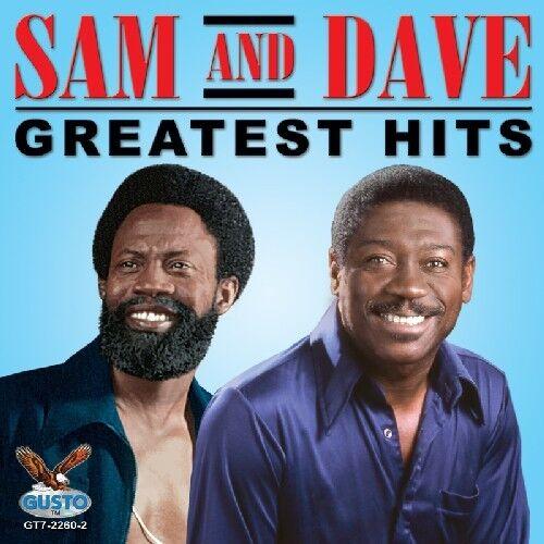 Sam & Dave - Greatest Hits [New CD]