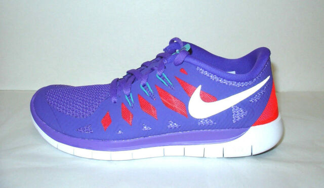 b220f2973b22 Nike Free Run Youth 5.5