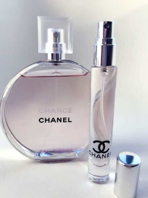 CHANEL Coco Mademoiselle Eau De Parfum EDP 10ml Travel ...