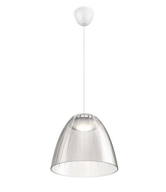 APPLIQUE PHILIPS MASSIVE LAMP HANGING PENDANT HELD LED 4, 5W 409048716