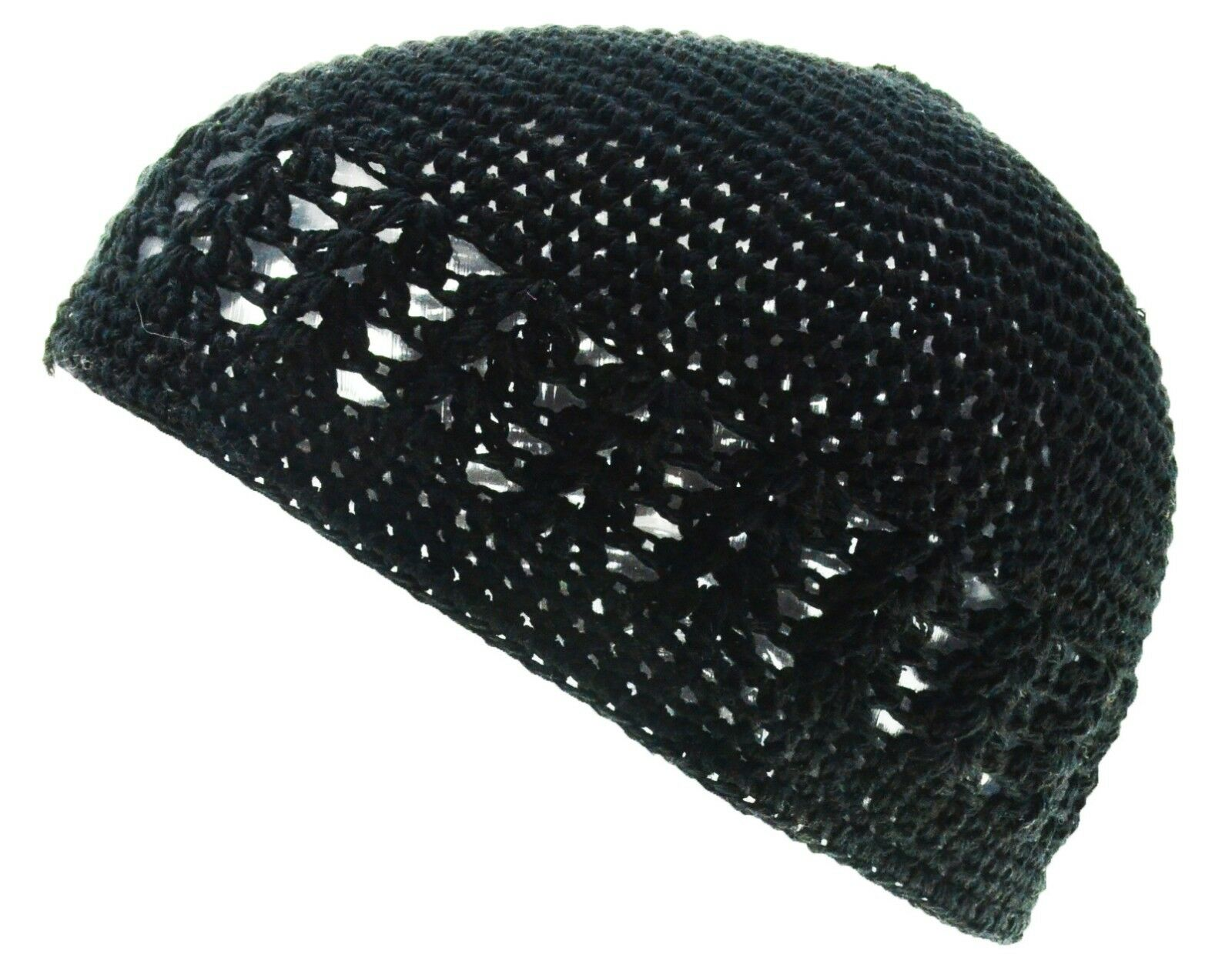 100 cotton kufi crochet beanie skull cap knit hat 19 different picture 2 of 2 bankloansurffo Choice Image