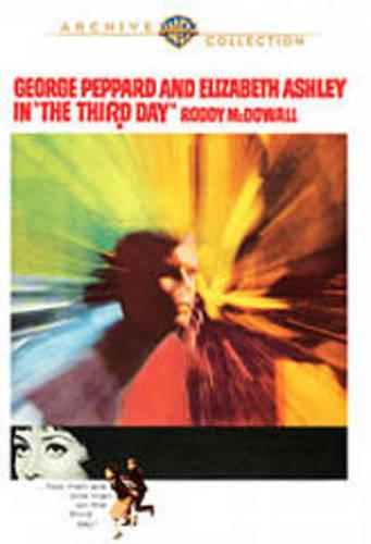 THE THIRD DAY NEW REGION 1 DVD