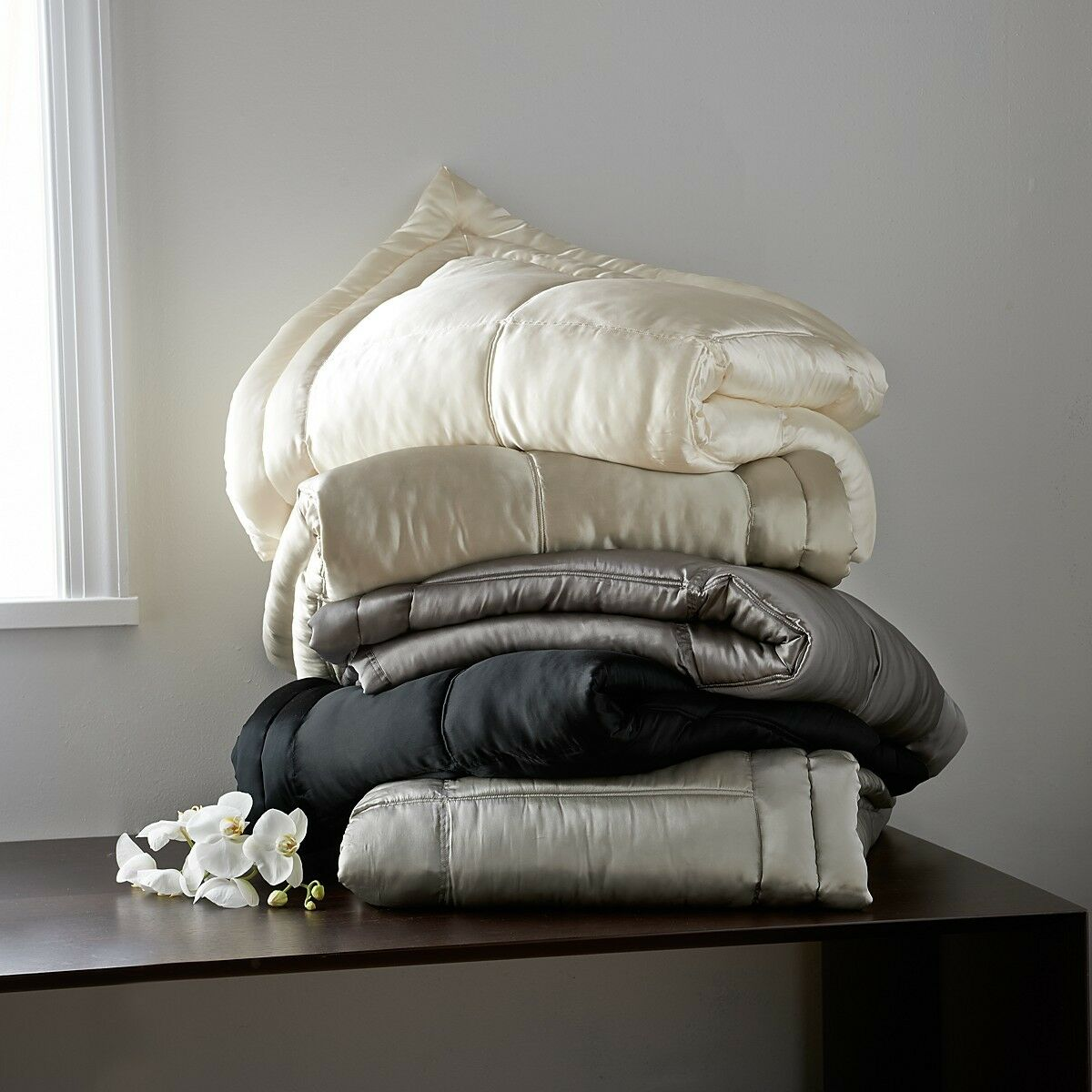 Modern quilt bedding - Picture 1 Of 9