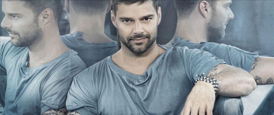 Ricky Martin(リッキー・マーティン)