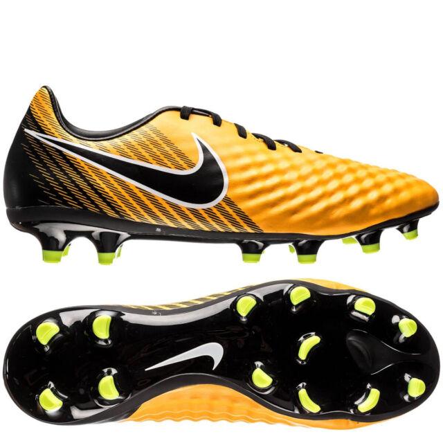TG.42.5U Nike Magista Onda Ii Fg Scarpe da Calcio Uomo