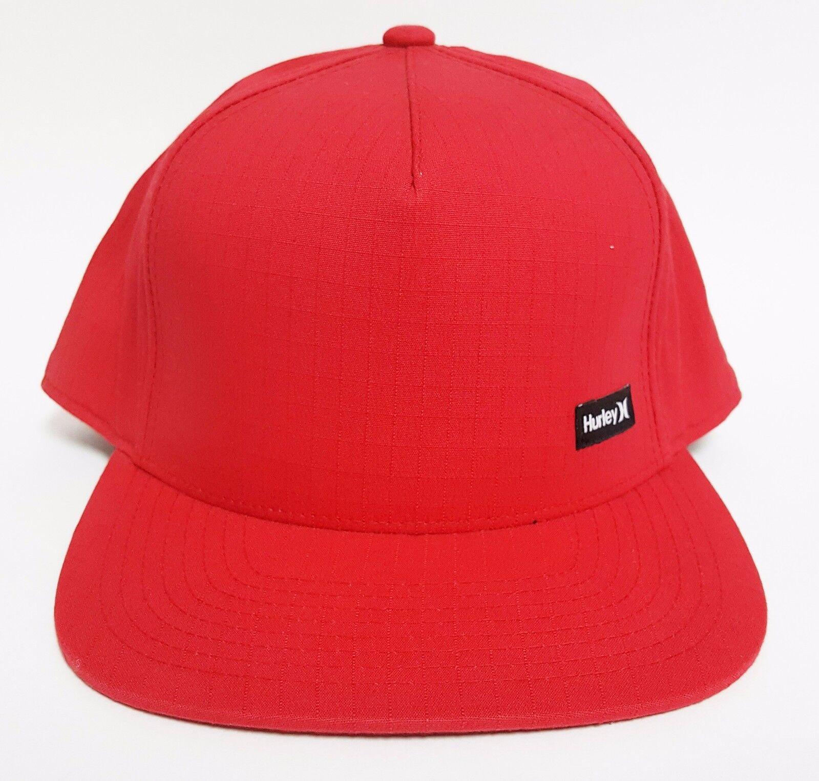 buy online ac044 bf033 ... czech hurley ripstop 110 fllex tech yopoong snapback cap hat adjustable  f0d68 7b29f