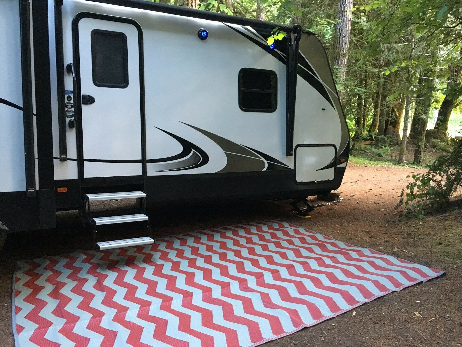 Camper Patio Mats Home Design Ideas and