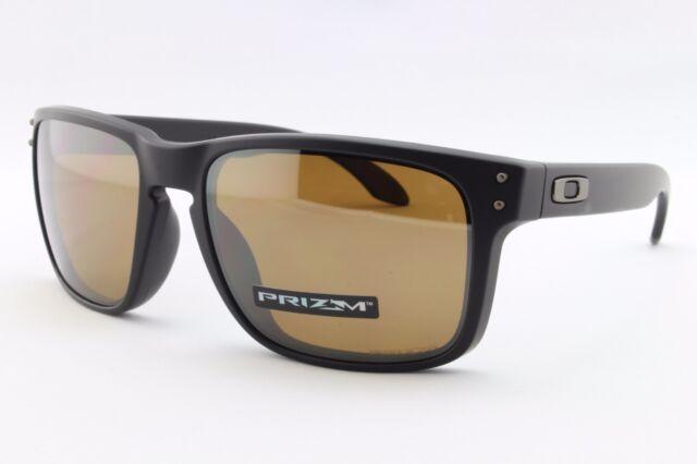 NEW Oakley Holbrook 9102-D7 Prizm Polarized Sports Running Race Golf  Sunglasses