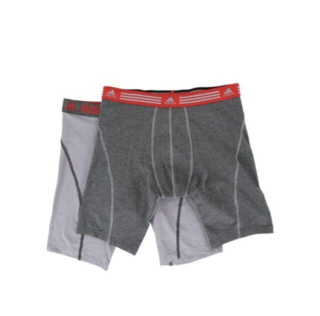 Adidas Climalite Atletico Slip Tratto Mutande Midway Slip Atletico 9