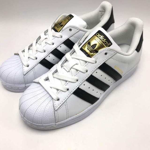 Adidas Originals Women's Superstar White/Black C77153 Women's size ...