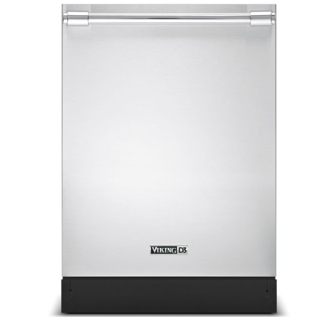 Viking D3 Stainless Steel Dishwasher Panel Rddp242ss Only