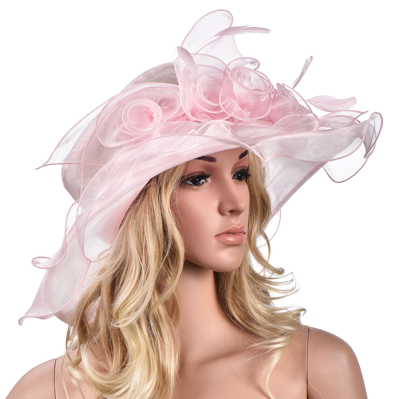 d0fb246d3c5b6 Wedding Hats For Sale Ebay