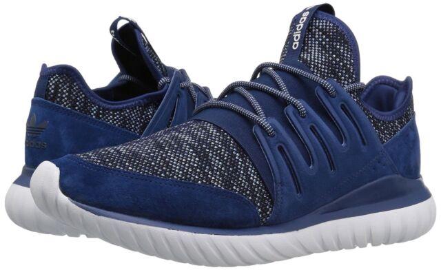 Adidas Rørformet Radial Menns Blå ZnXARxUan