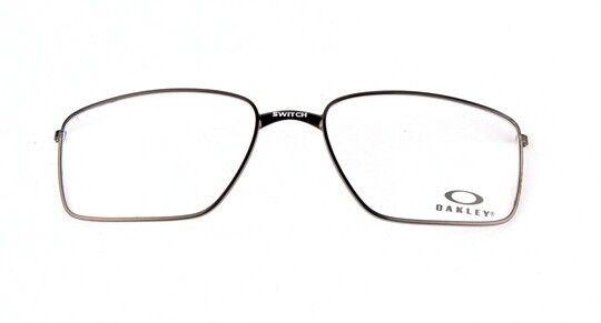 a2b1159a8 Oakley Crosslink Switch Eyeglasses Ox3128-0153 Satin Black 53mm ...