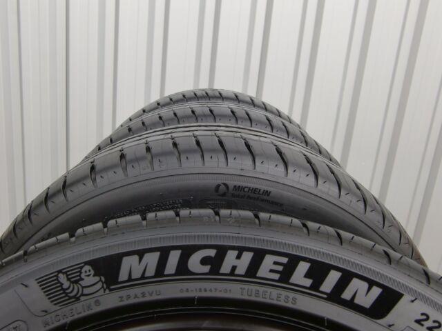 NEU SATZ Michelin Pilot Sport 4 225/45 ZR17 94Y EL Sommerreifen BMW E46 Golf 6 7