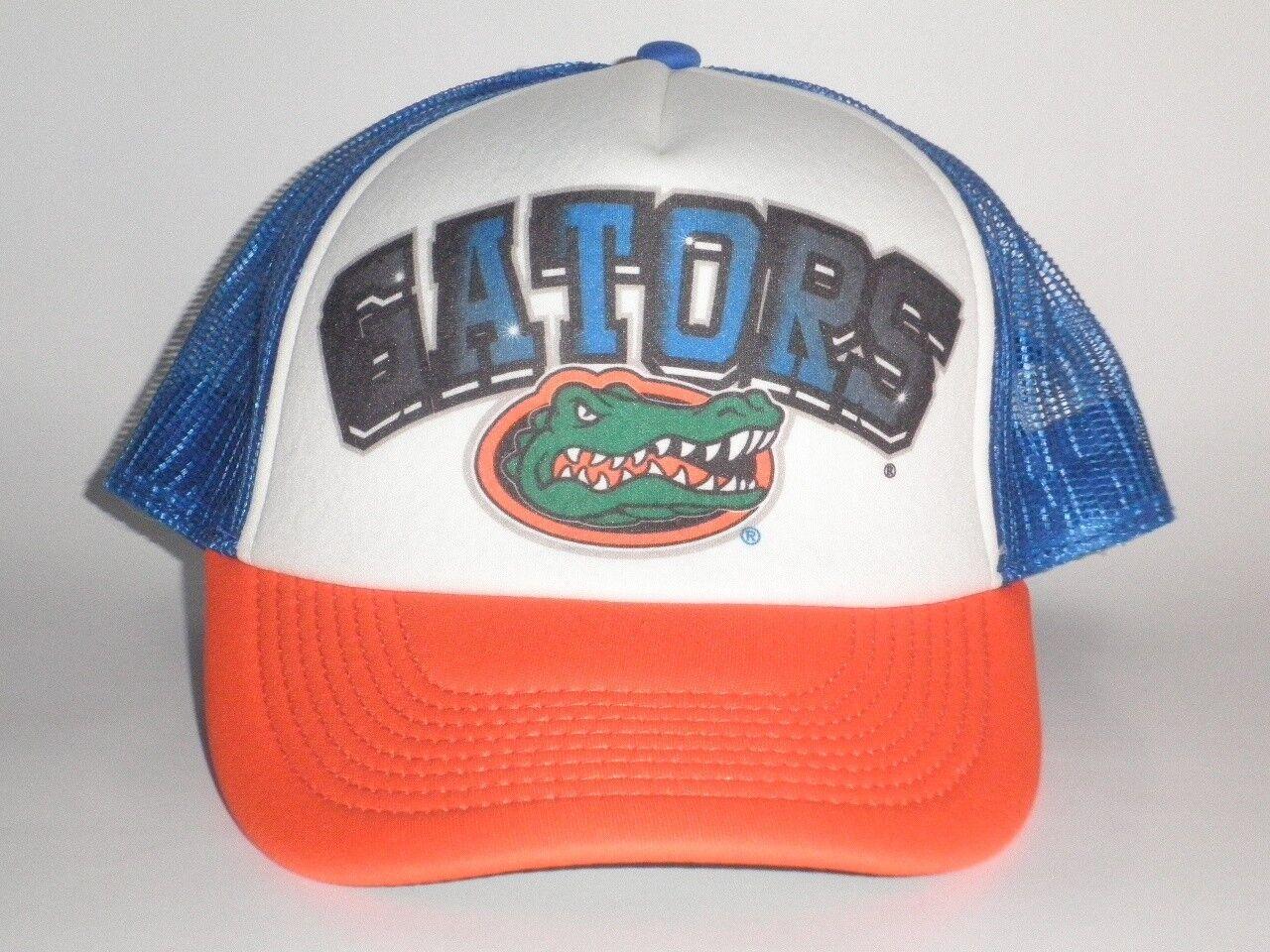 low priced 50b07 2ea64 ... clearance florida gators in the paint snapback mesh hat orange osfa  2eeea 122fd