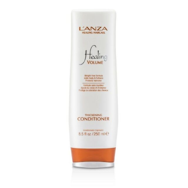 Lanza Healing Volume Thickening Conditioner 250ml Fine Hair