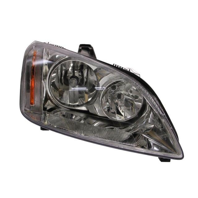 Hauptscheinwerfer TYC 20-0477-05-2