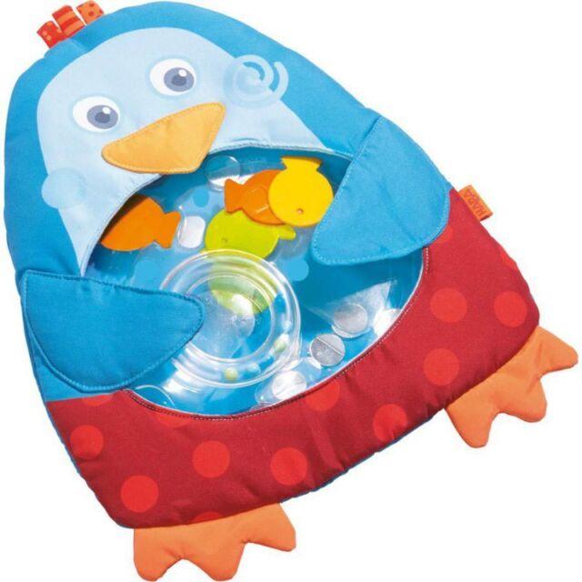 BabyPower24.com - Haba Wasser-Spielmatte Kleiner Pinguin 16.01