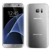 Samsung Galaxy S7 Edge Dual 32GB / 4GB Silver Tit...