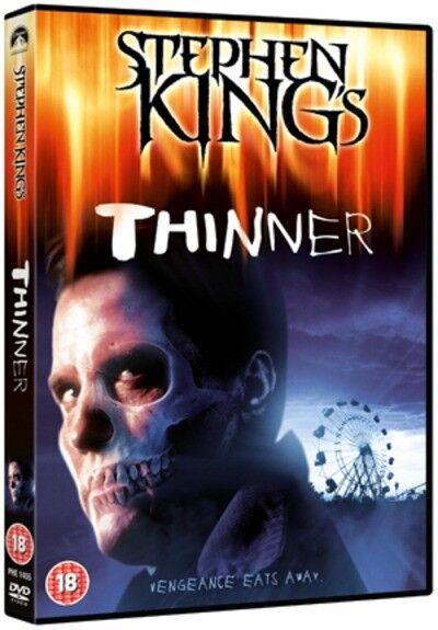 Stephen King's Thinner [DVD]