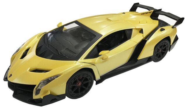 Doyusha 1/24 RC Car Lamborghini Veneno Gold 866 2425G