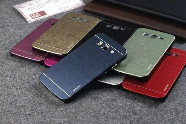 Funda Carcasa Metalica (Metal Case) LG G6