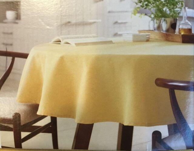 Aqua Kitchen Textiles Tablecloth   Threshold