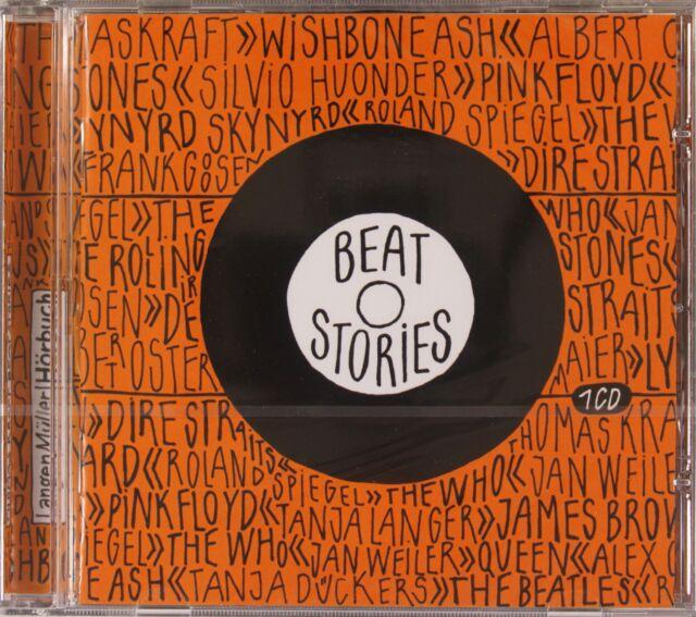 Beat Stories - Langen Müller - Hörbuch - HB1013