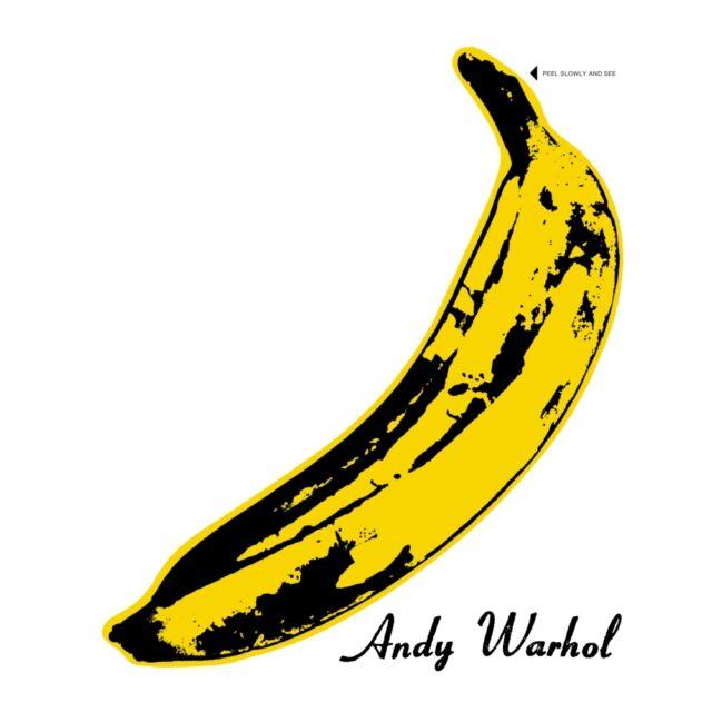 VELVET UNDERGROUND THE VELVET UNDERGROUND & NICO 45th ANNIVERSARY CD ALBUM