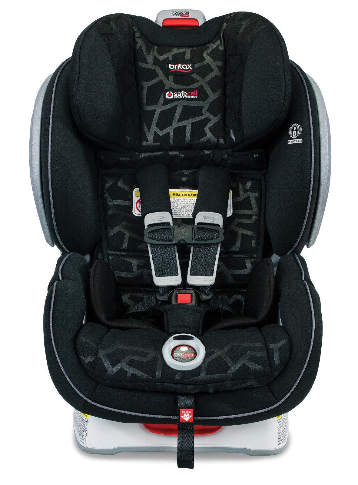 Britax Advocate Clicktight Convertible Car Seat Mosaic E1a268x