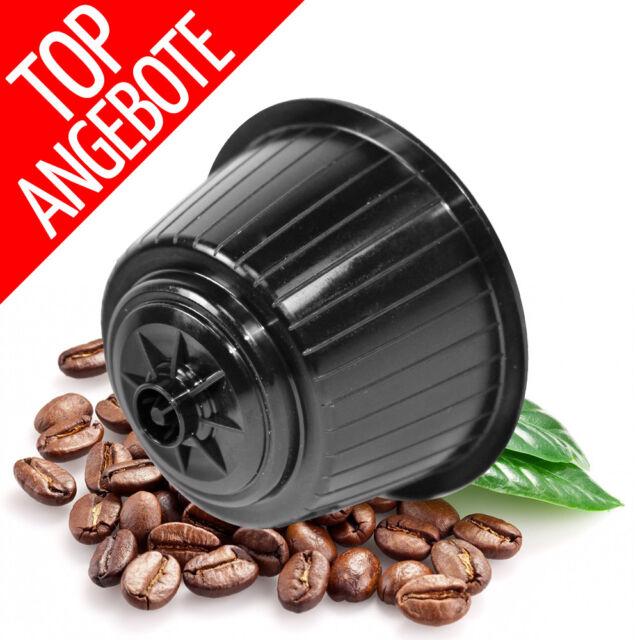 100 DOLCE GUSTO Nescafe kompatible kapseln pads klassisch Aroma - Kaffee