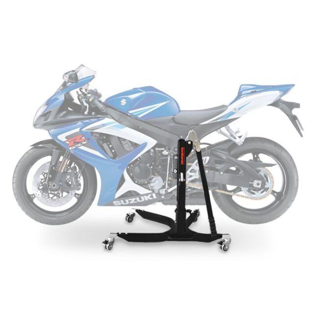 Motorrad Zentralständer ConStands Power BM Suzuki GSX-R 600 06-10