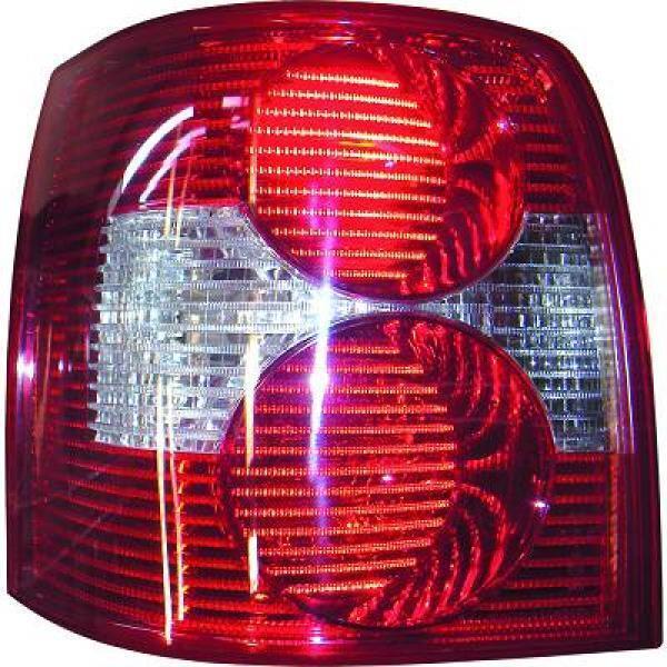 Scheinwerfer linke Rückleuchte VW PASSAT 3BG 2000 > 2005 nur per mod. VARIANTE