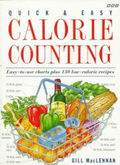 Quick and Easy Calorie Counting,Gill MacLennan