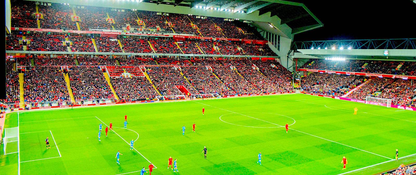 リバプール (Liverpool)