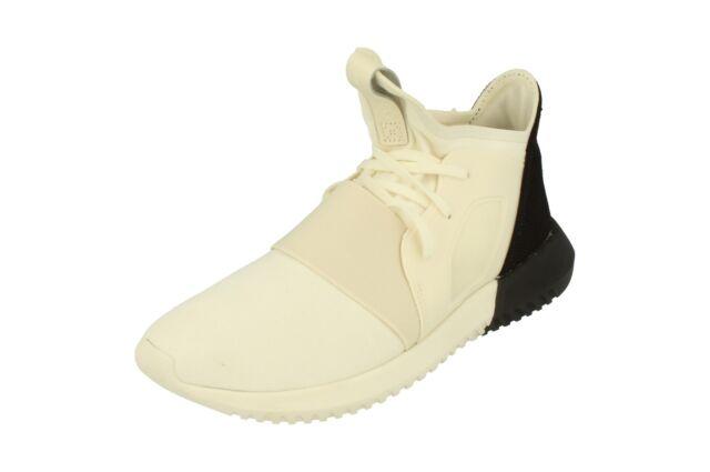 Donna Adidas Originals Scarpe Da Ginnastica TUBOLARE Defiant S75246