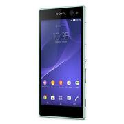 Sony Xperia C3 D2533  8 GB  Mint  Smartphone