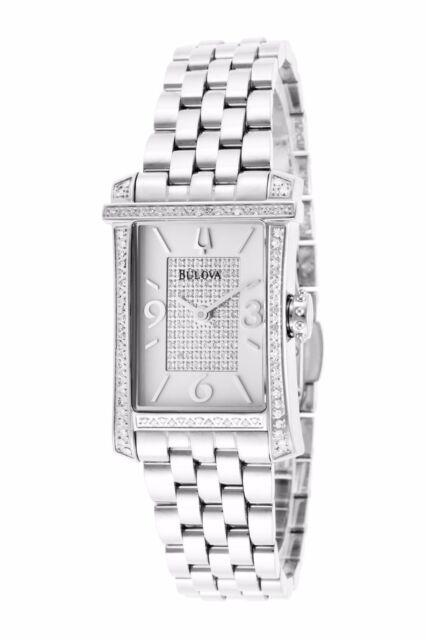 Bulova 96R188 Wrist Watch for Women