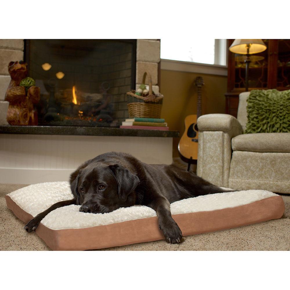 great dane dog bed xxl large dogs extra washable big foam mat